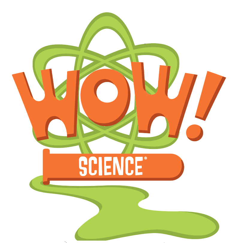 Wow Science Camp